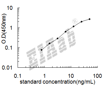 Mouse Cs ELISA Kit
